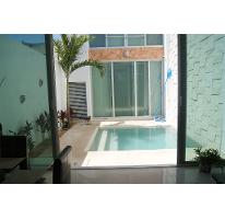 Foto de casa en venta en  , chicxulub puerto, progreso, yucatán, 2604947 No. 01