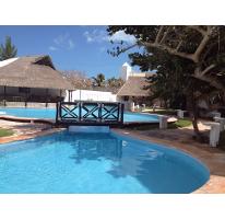 Foto de departamento en venta en  , chicxulub puerto, progreso, yucatán, 2605224 No. 01