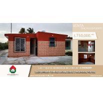Foto de casa en venta en  , chicxulub puerto, progreso, yucatán, 2608785 No. 01