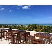 Foto de departamento en venta en  , chicxulub puerto, progreso, yucatán, 2610499 No. 01