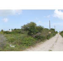Foto de terreno habitacional en venta en  , chicxulub puerto, progreso, yucatán, 2616861 No. 01
