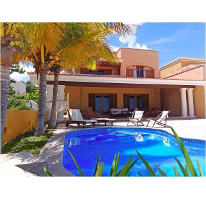 Foto de casa en venta en  , chicxulub puerto, progreso, yucatán, 2618586 No. 01