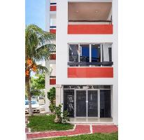 Foto de departamento en venta en  , chicxulub puerto, progreso, yucatán, 2631431 No. 01