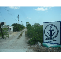 Foto de terreno habitacional en venta en  , chicxulub puerto, progreso, yucatán, 2632393 No. 01