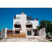 Foto de casa en venta en  , chicxulub puerto, progreso, yucatán, 2635603 No. 01