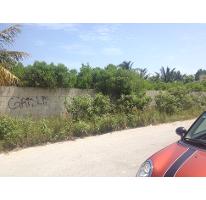 Foto de terreno habitacional en venta en  , chicxulub puerto, progreso, yucatán, 2640880 No. 01