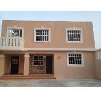 Foto de casa en venta en  , chicxulub puerto, progreso, yucatán, 2675478 No. 01