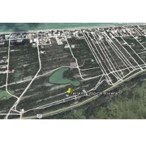 Foto de terreno habitacional en venta en  , chicxulub puerto, progreso, yucatán, 2737897 No. 01