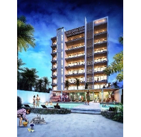 Foto de casa en venta en  , chicxulub puerto, progreso, yucatán, 2835198 No. 01
