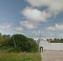 Foto de terreno habitacional en venta en  , chicxulub puerto, progreso, yucatán, 2842499 No. 01
