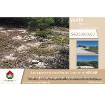 Foto de terreno habitacional en venta en  , chicxulub puerto, progreso, yucatán, 2936054 No. 01