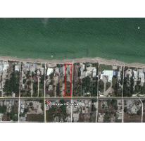 Foto de terreno habitacional en venta en  , chicxulub puerto, progreso, yucatán, 2960314 No. 01