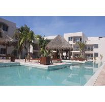 Foto de departamento en venta en  , chicxulub puerto, progreso, yucatán, 2978658 No. 01