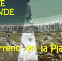Foto de terreno habitacional en venta en  , chicxulub puerto, progreso, yucatán, 3138132 No. 01