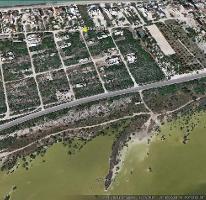Foto de terreno habitacional en venta en  , chicxulub puerto, progreso, yucatán, 3258773 No. 01