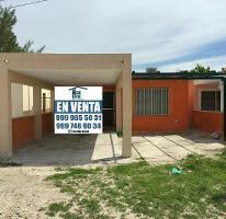 Foto de casa en venta en  , chicxulub puerto, progreso, yucatán, 3376455 No. 01