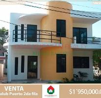 Foto de casa en venta en  , chicxulub puerto, progreso, yucatán, 3426611 No. 01
