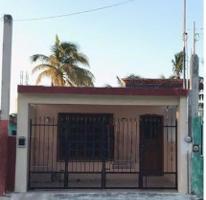 Foto de casa en venta en  , chicxulub puerto, progreso, yucatán, 3810449 No. 01