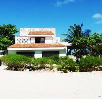 Foto de casa en venta en  , chicxulub puerto, progreso, yucatán, 4253035 No. 01