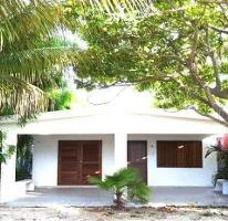 Foto de casa en venta en  , chicxulub puerto, progreso, yucatán, 4521570 No. 01