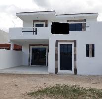 Foto de casa en venta en  , chicxulub puerto, progreso, yucatán, 4634207 No. 01