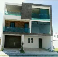 Foto de casa en venta en chihuahua , lomas de angelópolis privanza, san andrés cholula, puebla, 4213284 No. 01