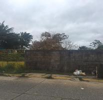 Foto de terreno habitacional en venta en chihuahua lote 4, petrolera, coatzacoalcos, veracruz de ignacio de la llave, 0 No. 01