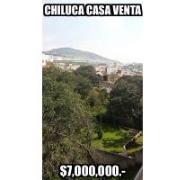 Foto de casa en venta en  , chiluca, atizapán de zaragoza, méxico, 2605384 No. 01