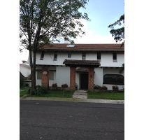 Foto de casa en venta en  , chiluca, atizapán de zaragoza, méxico, 2717905 No. 01