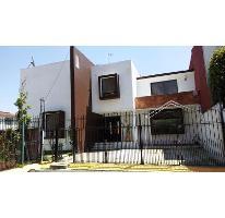 Foto de casa en renta en  , chiluca, atizapán de zaragoza, méxico, 2724434 No. 01