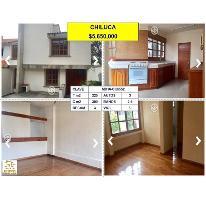 Foto de casa en venta en  , chiluca, atizapán de zaragoza, méxico, 2824666 No. 01