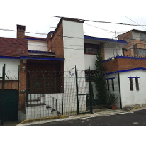 Foto de casa en venta en  , chimalcoyotl, tlalpan, distrito federal, 2167366 No. 01