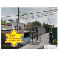 Foto de casa en venta en  , chimalcoyotl, tlalpan, distrito federal, 2920855 No. 01