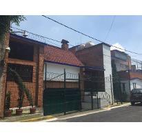 Foto de casa en venta en  , chimalcoyotl, tlalpan, distrito federal, 2935954 No. 01