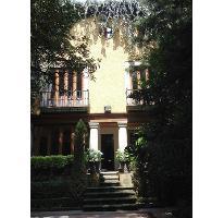 Foto de casa en venta en  , chimalistac, álvaro obregón, distrito federal, 1701466 No. 01