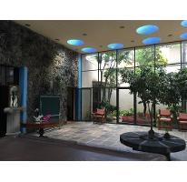 Foto de casa en venta en  , chimalistac, álvaro obregón, distrito federal, 2430002 No. 01