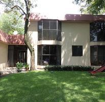 Foto de casa en venta en  , chimalistac, álvaro obregón, distrito federal, 4556734 No. 01