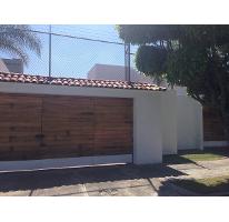 Foto de casa en venta en chimalpopoca , ciudad del sol, zapopan, jalisco, 2563483 No. 01