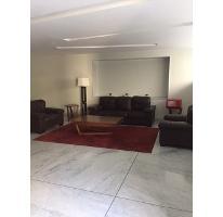 Foto de departamento en venta en  , lomas de chapultepec ii sección, miguel hidalgo, distrito federal, 2921780 No. 01