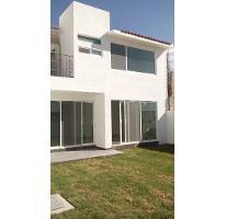 Foto de casa en venta en chintepec , residencial haciendas de tequisquiapan, tequisquiapan, querétaro, 2932441 No. 01