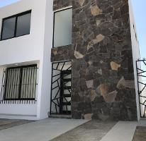Foto de casa en venta en  , chipilo de francisco javier mina, san gregorio atzompa, puebla, 3537673 No. 01