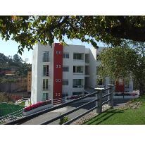 Foto de departamento en venta en  , chipitlán, cuernavaca, morelos, 2999561 No. 01