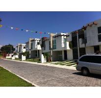 Foto de casa en venta en  , chipitlán, cuernavaca, morelos, 1108385 No. 01