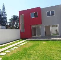 Foto de casa en venta en  , chipitlán, cuernavaca, morelos, 1237431 No. 01