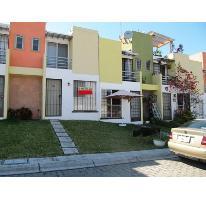Foto de casa en venta en, el vergel, cuernavaca, morelos, 1630408 no 01