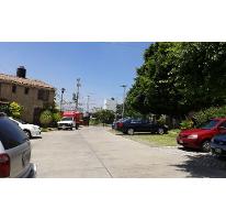 Foto de casa en condominio en renta en, chipitlán, cuernavaca, morelos, 2056416 no 01