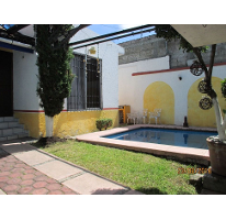 Foto de casa en venta en  , chipitlán, cuernavaca, morelos, 2336159 No. 01