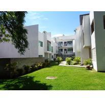 Foto de casa en condominio en venta en, chipitlán, cuernavaca, morelos, 2400836 no 01