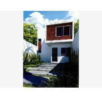 Foto de casa en venta en, ampliación sacatierra, cuernavaca, morelos, 2433704 no 01