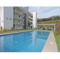 Foto de departamento en venta en  , chipitlán, cuernavaca, morelos, 2791551 No. 01